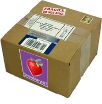 Strawberry sipariş takibi