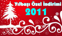 Yilbasi 2011